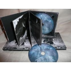 TEMNOZOR - Haunted Dreamscapes - CD DIGIBOOK