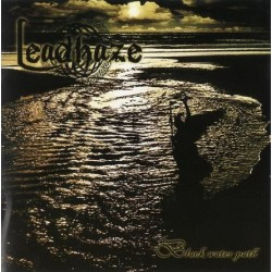 LEADHAZE - Black Water Path - CD