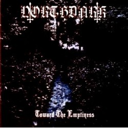 NORTHDARK - Toward the Emptiness - CD