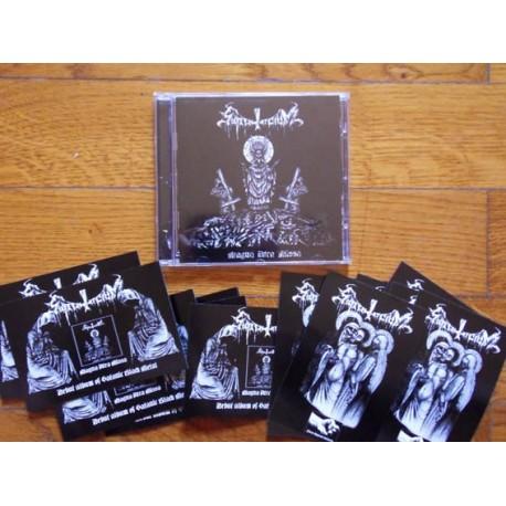 SUPPLICIUM - Magna Atra Missa - CD