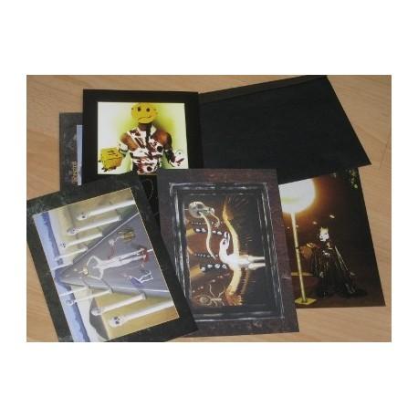 TODESSTOSS - Todestoss - CD (read inside before buying)