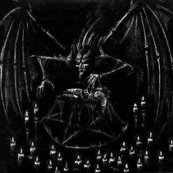 SATANIC WARMASTER - Luciferian Torches - CD