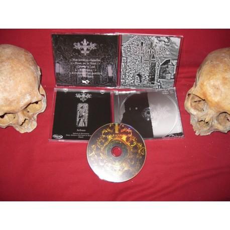 SÜHNOPFER - Nos Sombres Chapelles - CD