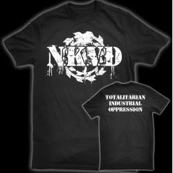 NKVD - Shirt