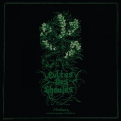 CULTES DES GHOULES - Henbane - CD (Euro edition)