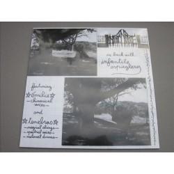NUIT NOIRE - Infantile Espieglery - VINYL LP
