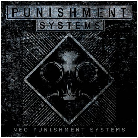 PUNISHMENTS SYSTEMS² - Neo Punishement Systems - CD (+ digital download)