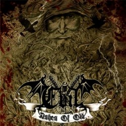 EVIL - Ashes of Old - CD DIGIPACK