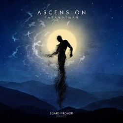 ZGARD / PROHOD - Ascension: Paramatman - CD