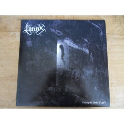 LYRINX - Ending the Circle of Life - VINYL LP
