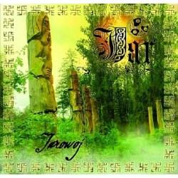 JAR - Jarowoj - CD