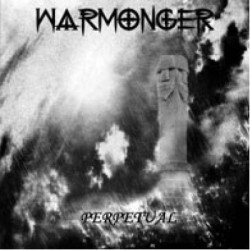 WARMONGER - Perpetual / Mental Terror - CD